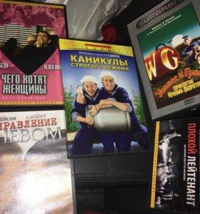 Фильмы лицензия