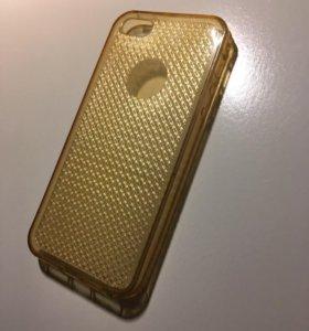 чехол на IPhone 5S. 5. 5C.SE