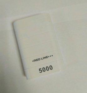 Внешний АКБ RadLine 5000