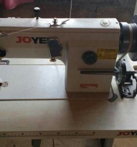 Швейная Промышленная машинка joyee hg28