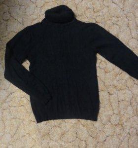 свитера на 7-9 лет