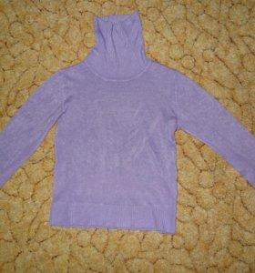 свитера от 8 лет до 42 размера