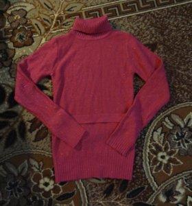 свитера на девочку от 8 лет, есть подростковые