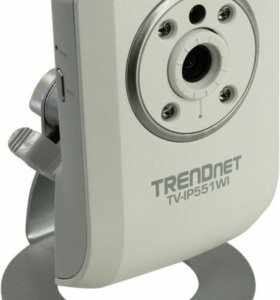Ip камера TRENDnet TV-IP551WI