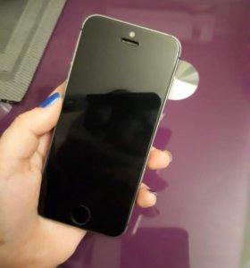 iPhone 5s 📱