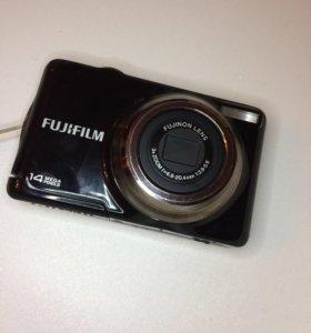 Фотоаппарат цифровой
