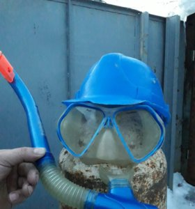 Водолазная маска