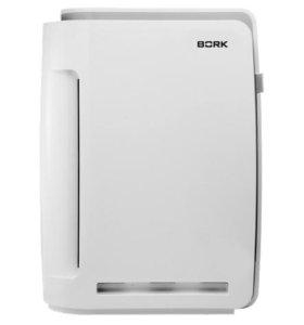 Воздухоувлажнитель-воздухоочиститель Bork A702