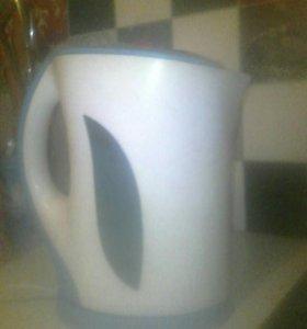 Чайник электрический1