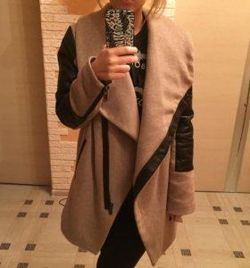 Пальто ! Новое 🖤