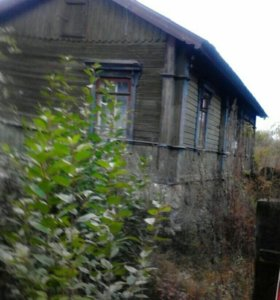 Дом, 45.3 м²
