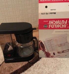 Кофеварка Futachi FE-270