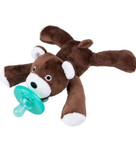 Детская игрушка соска