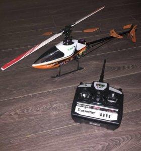 Радиоуправляемый вертолёт E-SKY Belt-CPX