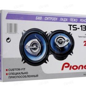 Колонки Pioneer TS-1339