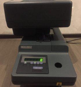 Счётчик монет SCAN COIN 3003