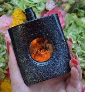 💐BLACK OPIUM тестер парфюма для женщин