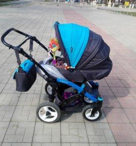 Naomi детская коляска