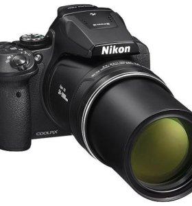 Фотоаппарат Nikon P900