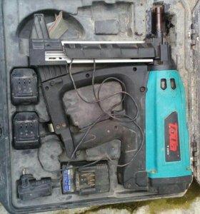 Газовый монтажный пистолет