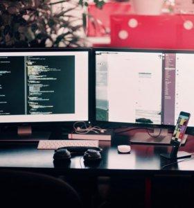 Построение и развитие сайтов