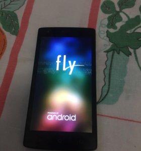 Fly FS502 Cirrus 1