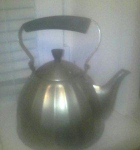 Чайник в хорошем сост