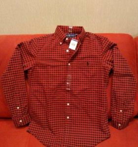 Ralph Lauren рубашка S