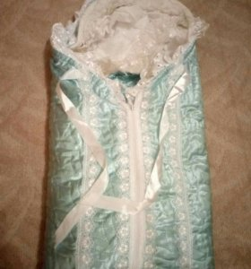 одеяло -конверт