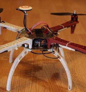 Квадрокоптер DJI 450