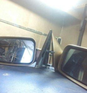 Комплект зеркал ВАЗ 2110-2112