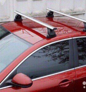 Багажник на крышу форд фокус2.