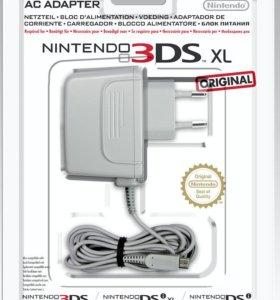 Nintendo Power Supply for N3DS / 3DS / DSi