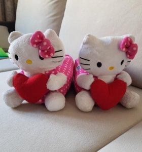 """Тапки """"Hello Kitty"""""""