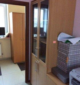 Шкаф офисный + тумба