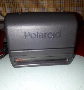 Poloroid-фотоаппарат