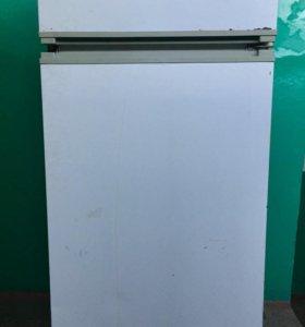 Продам/сдам двухкамерный холодильник