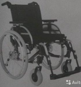 Продаю кресло инвалидное новое в упаковке