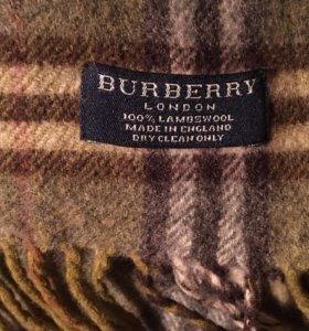 """""""Burberry"""" шарф"""