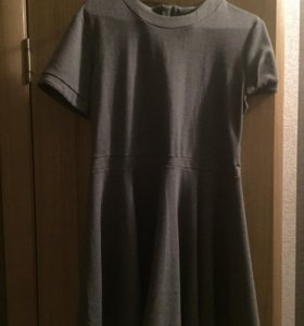 Платье на повседневку)