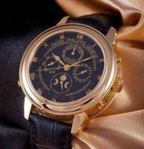 Механические Часы Patek Philipe высокого качества