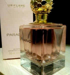 Oriflame PARADISE Парадиз парфюмерная вода