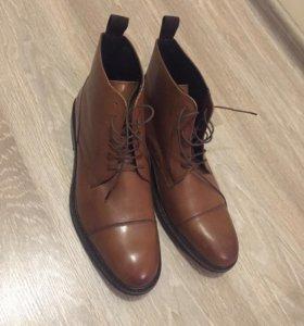 Мужская фирменная обувь