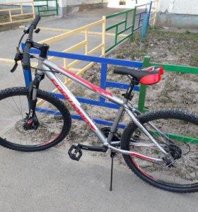 Велосипед Forward Apache 2.0 (26''21 ск)