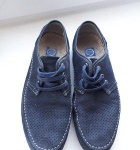 Ботинки, бу