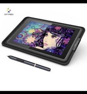 Графический планшет ARTIST 10S