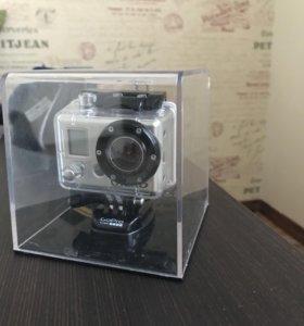 GoPro Hero HD Срочно!