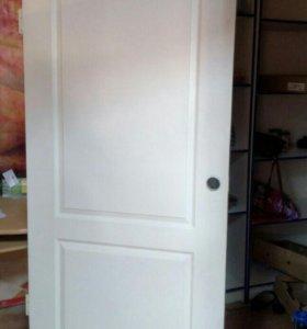 Дверь межкомнатная .