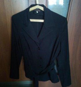 Пиджак , размер 46
