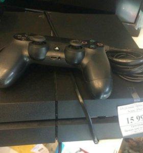 Sony PS4/185/гарантия/обмен